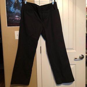 Dockers Black Dress Pants